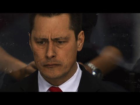 Ron And JP - Do You Know How Guy Boucher Got That Scar?