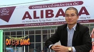 Ông trùm địa ốc Alibaba, CEO Nguyễn Thái Luyện là ai?