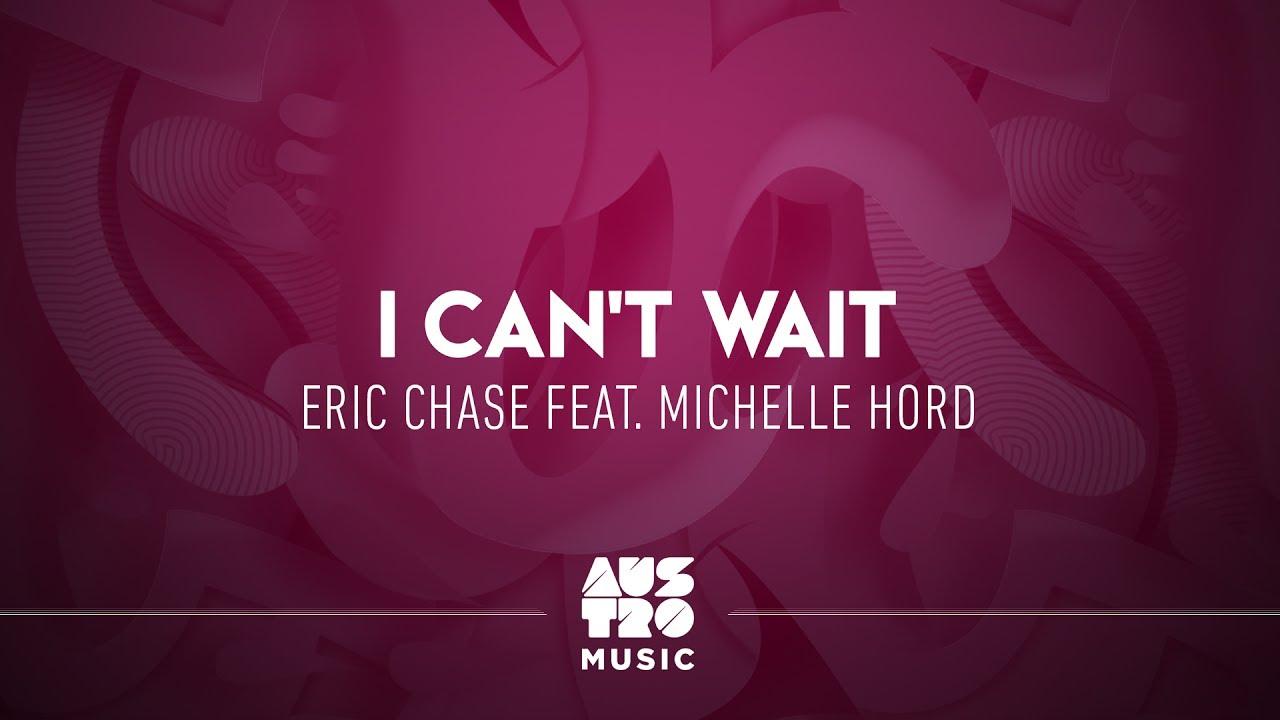 Michelle Hord   I Canu0027t Wait (Summer Eletrohits)