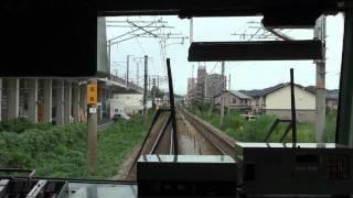 01 JR西日本117系赤穂線 岡山-東岡山