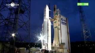 ATV-4 Albert Einstein Heads to Space