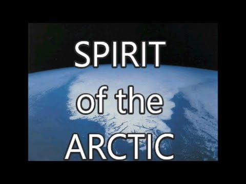 Inuit Shaman ITC & EVPs: Spirit of the Arctic