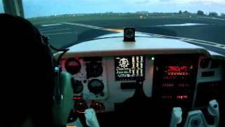 test flight after jpi 930 install
