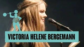 """Victoria Helene Bergemann: """"Ich hasse Frauen und Männer und Kinder"""""""