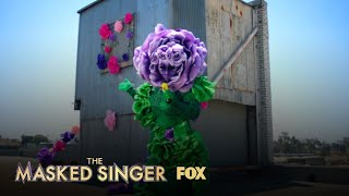 The Clues: Flower | Season 2 Ep. 5 | THE MASKED SINGER