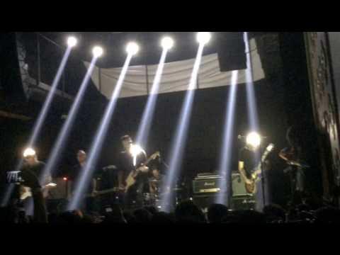 Caspian - Darkfield (Live in Mexico City, 02/18/2017)