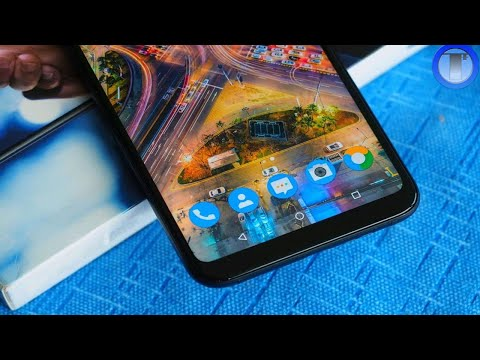 Best 5 Smartphones Running On Android One - Google's Stock Android Phones