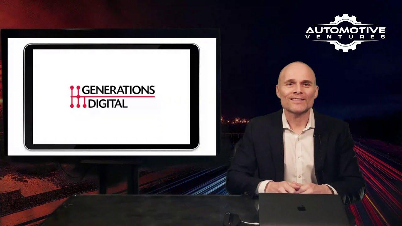 Must-See 2021 NADA Show Company: Generations Digital