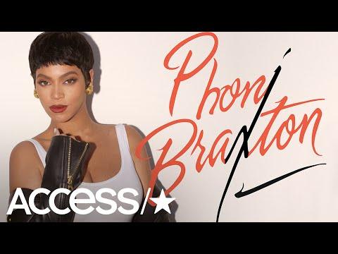 Beyoncé Pays Tribute To Toni Braxton With Epic Halloween Costume