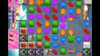 Candy Crush Saga Level 502