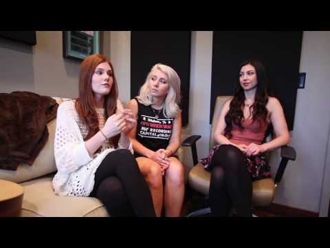 """The Making of """"Don't Let Me Love You""""  by Maddy Newton, Jenny Ray and Allison Veltz"""