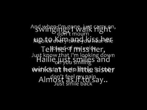 When I'm Gone - Eminem - Lyrics [ 1 Hour Loop - Sleep Song ]