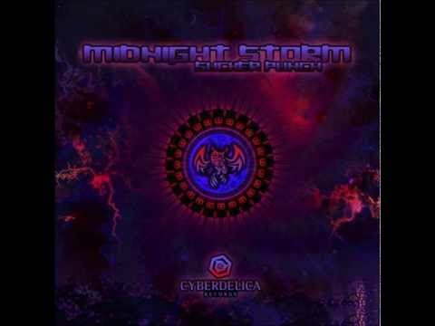 Midnight Storm - Sucker Punch