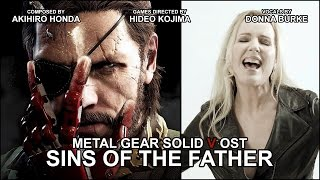 Metal Gear Solid V: Sins of the Father // Music Video