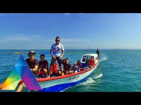 MY TRIP MY ADVENTURE - Bongkar Rahasia Alam Bengkulu yang Menggoda (12/02/16) Part 1/5