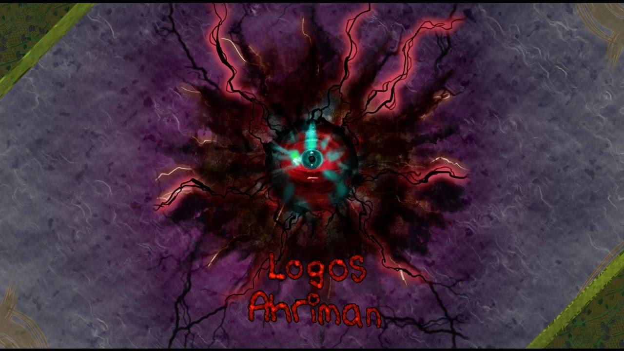 Onigiri Logos Ahriman Wand Solo Hell
