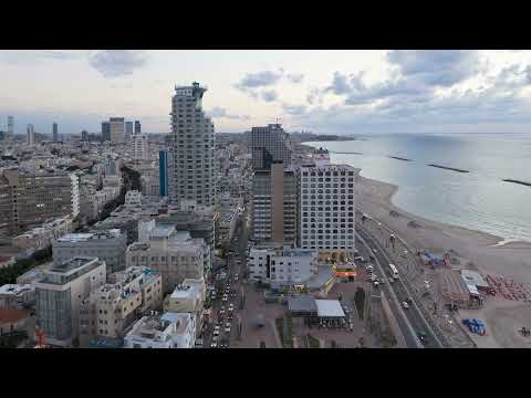 Israel's Stock Market