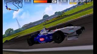 F1 World Grand Prix (Sega Dreamcast)