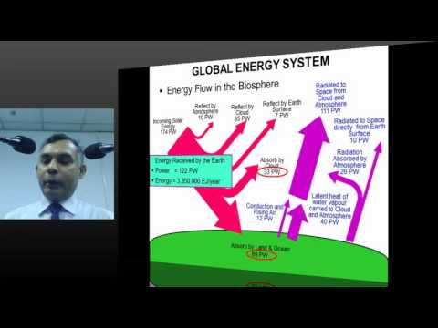 MESC PUBLIC LECTURE : The Energy Resources of Sri Lanka – The Traditional and New Sources