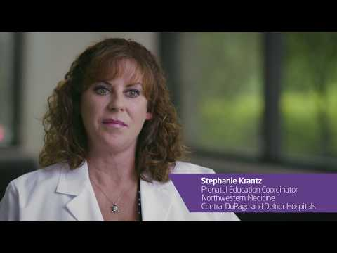 Prenatal and Postnatal Care l Northwestern Medicine Central DuPage Hospital