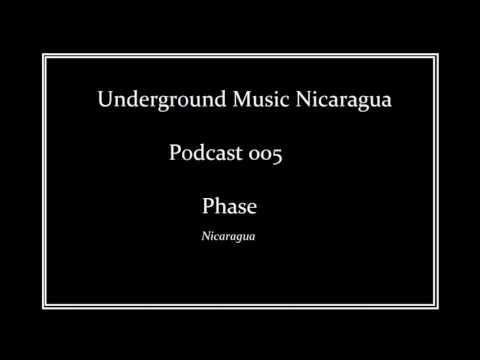 Underground Music Nicaragua
