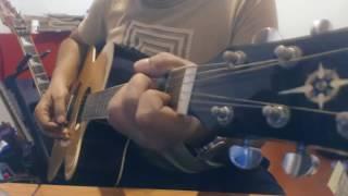 Eda RA Milton Mallawarachchi Easy Guitar Lesson