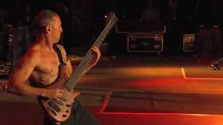 Korn Live - Divine @ Sziget 2012