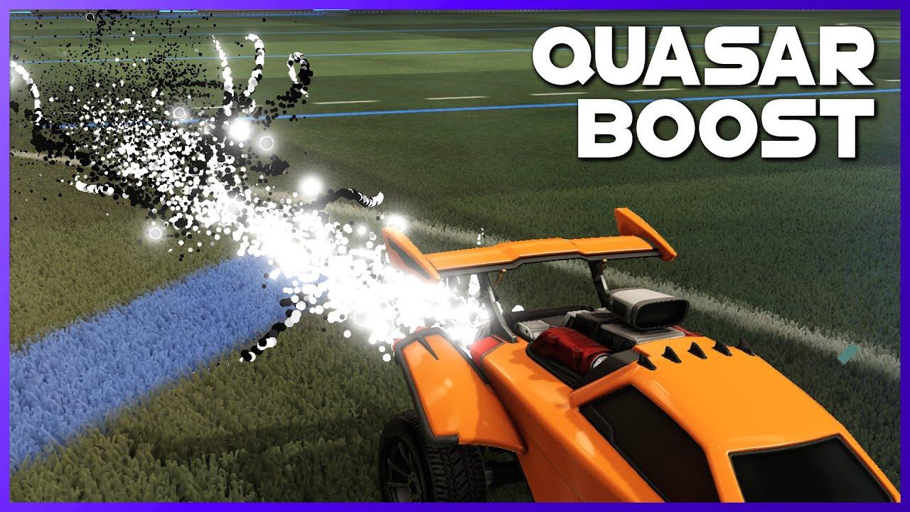Quasar Gaming Serios