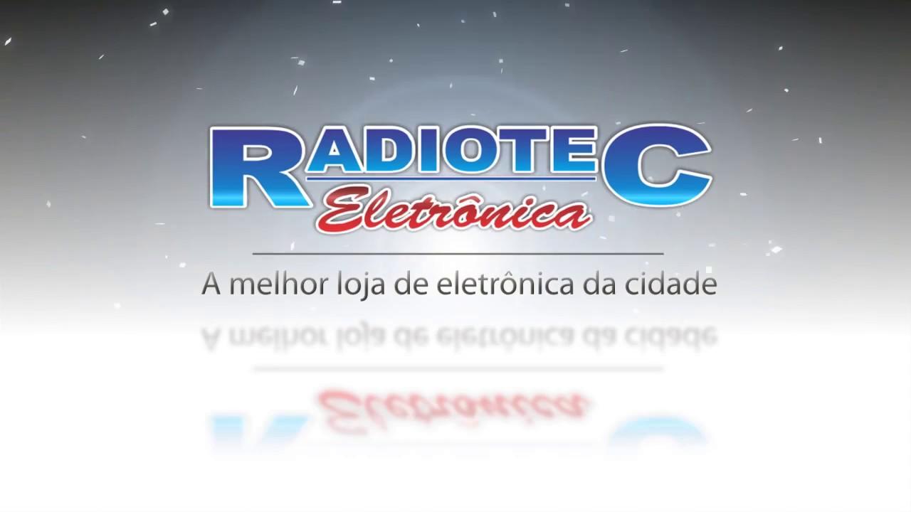 59ca0984cd5 Radiotec Campanha Giga Security - YouTube