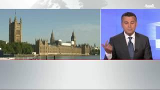 خروج بريطانيا من الاتحاد الاوربي وتحديد الشراكة