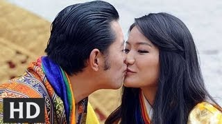Bhutan`s  Royal  Wedding  ♥♥