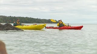 WCCO Viewers' Choice For Best Kayaking In Minnesota