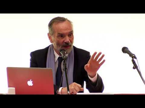 Synthèse & conclusions par le Pr. Alain Supiot (Collège de France)