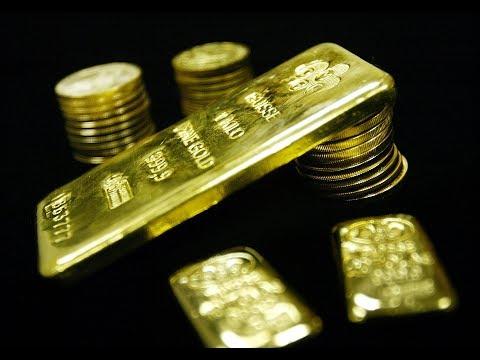 ما هو احتياط الذهب العالمي؟  - 16:56-2018 / 12 / 17
