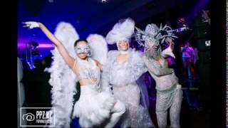 Новогодняя Шоу-программа 2018 от Кабаре-шоу VIVA