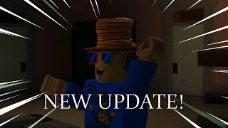 ZAVCH RETURNS TO ROBLOX FLEE THE FACILITY UPDATE!!?!?!