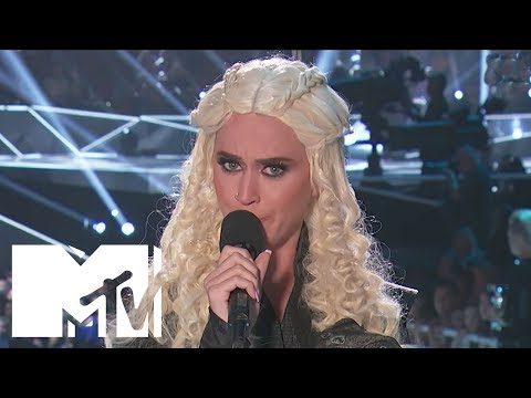 The 2017 MTV VMAs In 120 Seconds | MTV Music