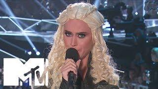 The 2017 MTV VMAs In 120 Seconds | MTV Music