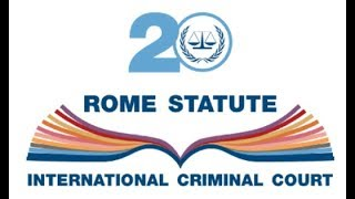 Commemoration of the  20th Anniversary of the Rome Statute - Solemn Hearing thumbnail