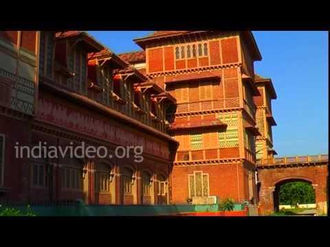 Picture Gallery  Baroda Museum  Vadodara  Gujarat