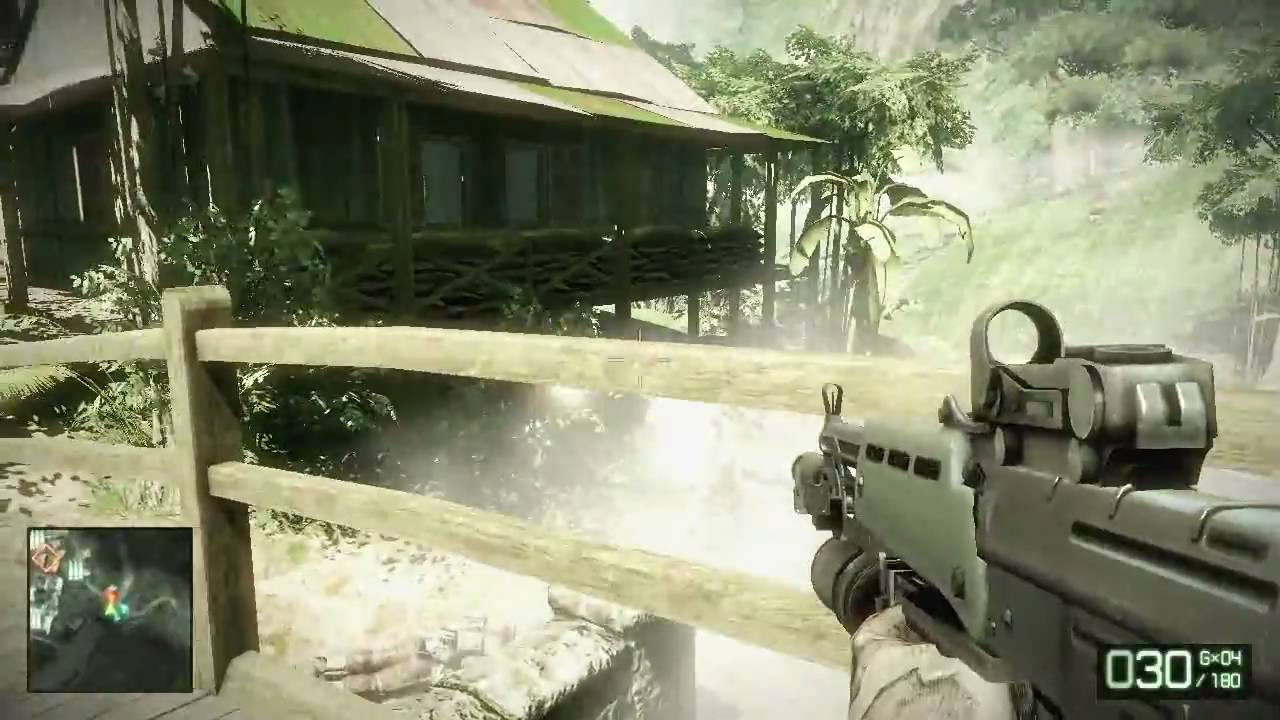 Introduction battlefield: bad company 2 guide.