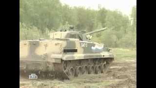 Военное дело. НТВ - Боевая машина пехоты
