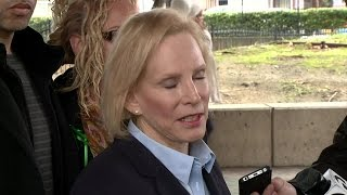 RAW: Lawyer Mary Alexander Announces Wrongful Death Lawsuits In Connection With Ghost Ship Fire