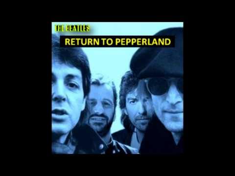 RETURN TO PEPPERLAND (FULL ALBUM)