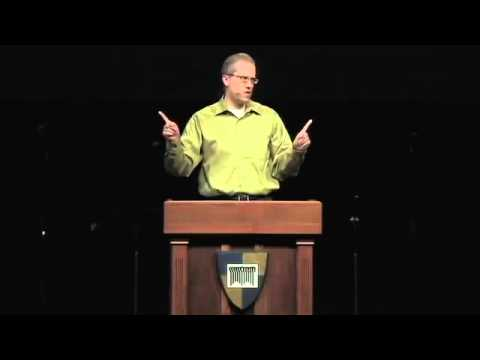 Jesus' Authority - Kevin DeYoung