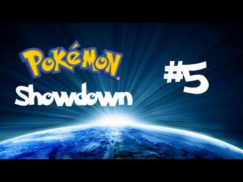 Pokémon Showdown #5 - Live Narrations [Gen 4 OU]