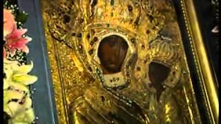 Тихвинская икона Божией Матери(Видеопрограмма Православной студии Петербурга