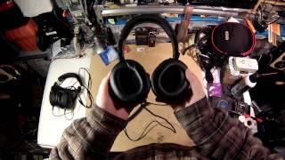 Z-Review - Audio-Technica ATH-M50