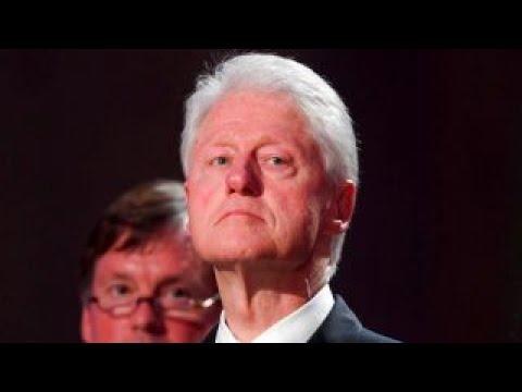 Did Bill Clinton sound like Trump on immigration?