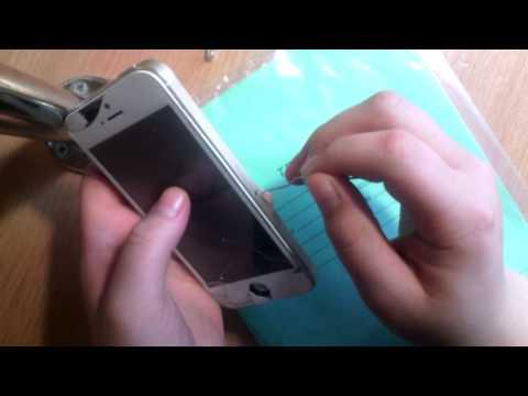 Как открыть айфон без ключа